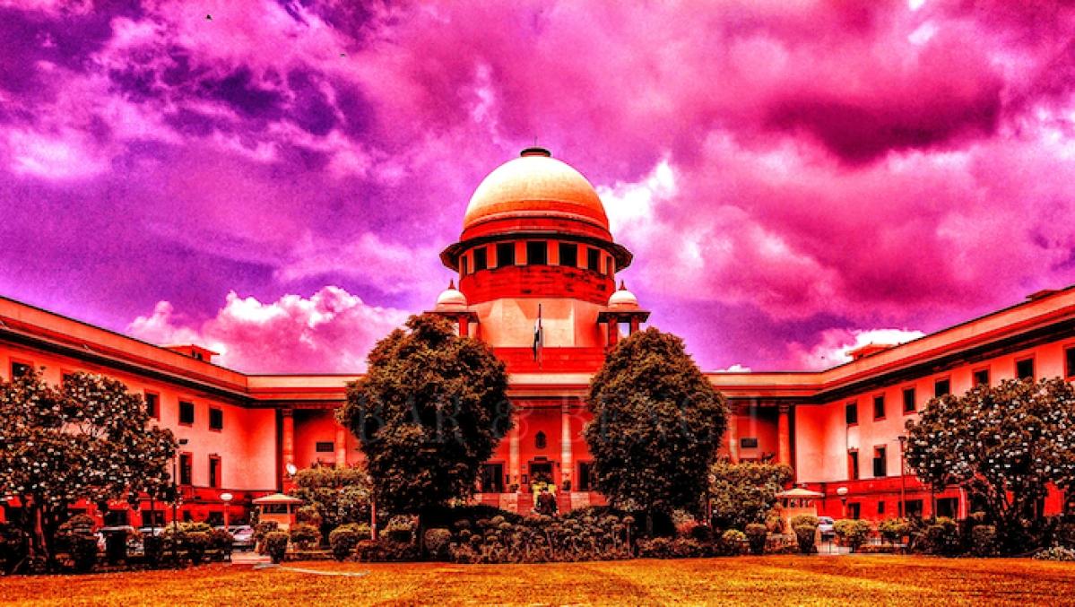 5,133 vacant posts in subordinate judiciary wholly unacceptable, SC takes suo motu note