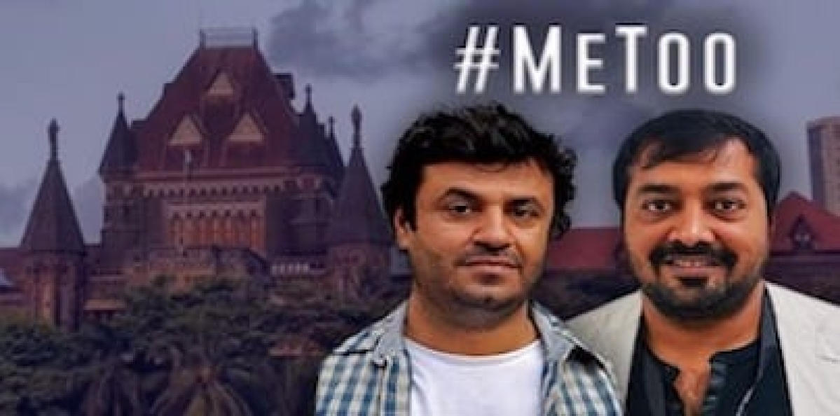 #MeToo movement cannot be misused, victim decides not to file complaint against Vikas Bahl
