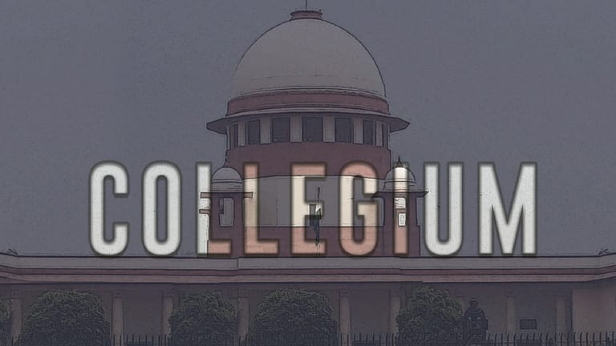 Collegium declines approval for names proposed to J&K HC, Allahabad HC [Read Resolutions]