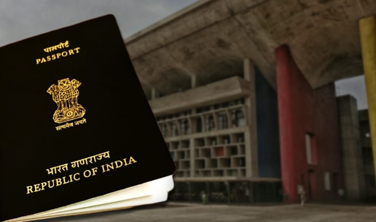 Criminal courts cannot mandate surrender of passport as condition for Bail, Punjab & Haryana HC [Read Order]