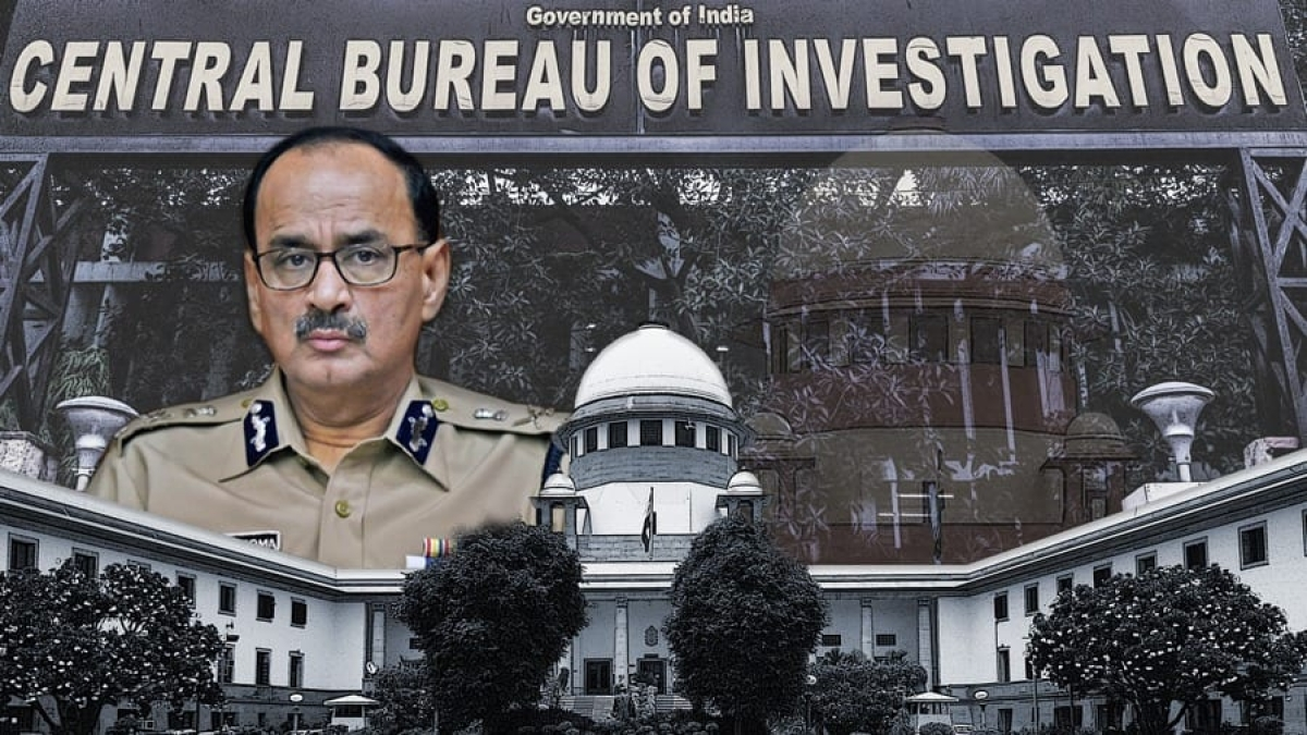 """CBI vs CBI: Alok Verma ouster matter adjourned """"for reasons Court is not inclined to record"""""""