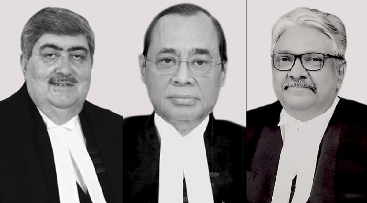 Subordinate Judiciary Appointments and Infrastructure: Supreme Court issues directions to eight High Courts/States