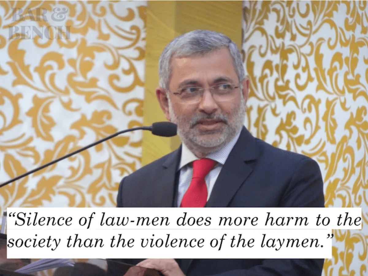 Compassion is not the charity of a judge, but bounden duty, Kurian Joseph J. retires