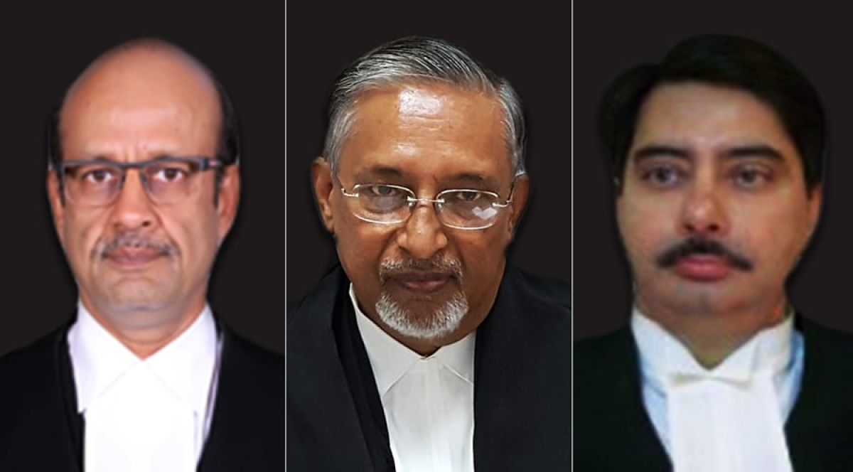 Collegium recommends transfer of two High Court judges, despite their opposition