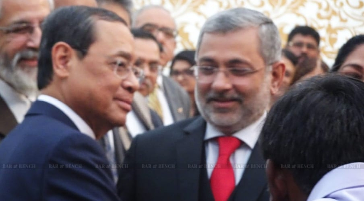 Credibility of institution not determined by newspaper reports, CJI Ranjan Gogoi