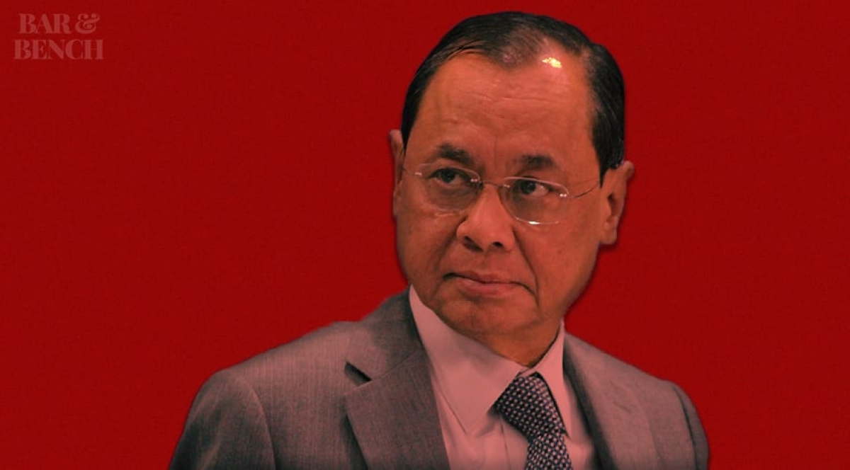 Government has cleared 121 Collegium files after Ranjan Gogoi J took over as CJI