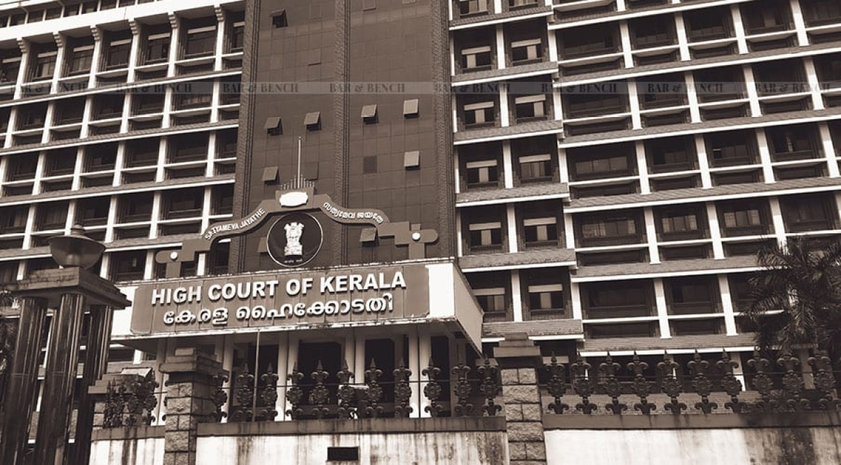 Lawyers of Trivandrum Bar Association allegedly threaten woman Magistrate in chambers, Kerala HC to take up matter