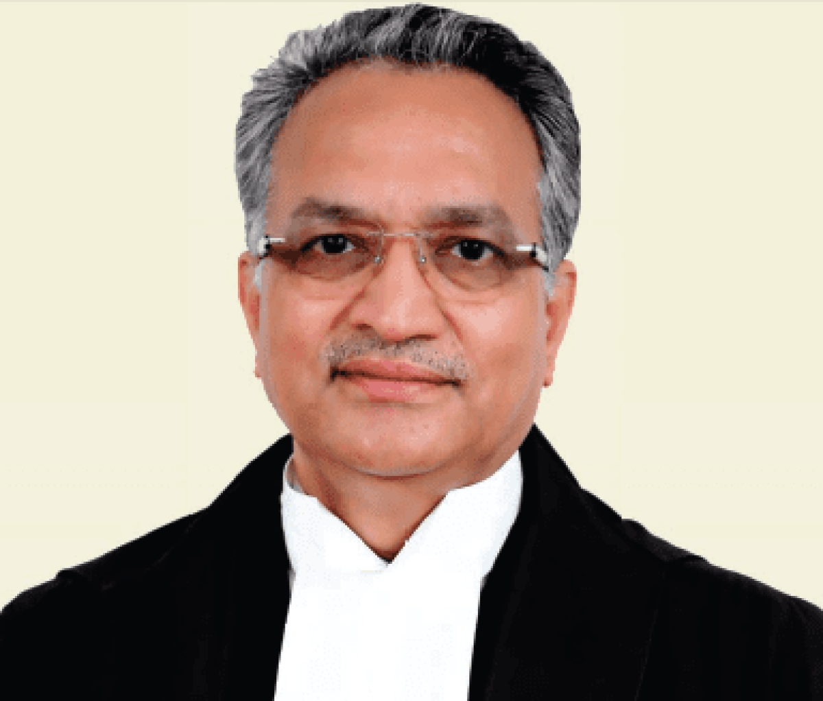 Justice AM Khanwilkar of the Supreme Court
