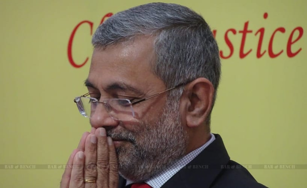 Independence of Judiciary comparable to chastity of a virgin, Justice Kurian Joseph