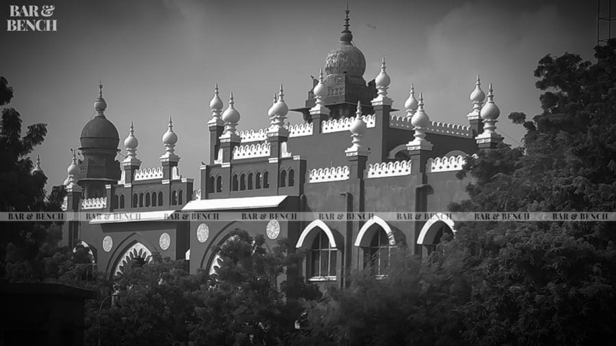 Madras High Court mourns sudden demise of former Chief Justice AC Agarwal