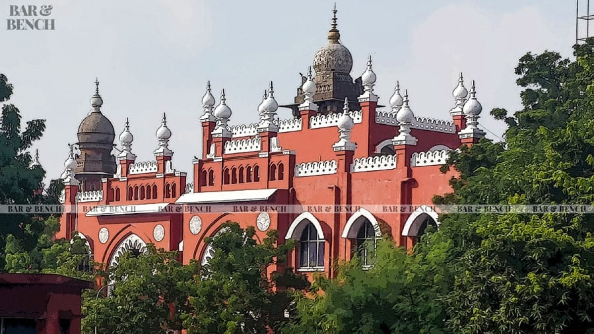 ECI cannot be a mute spectator for illegal activities: Madras HC in Vellore Polls Judgment [Read Judgment]