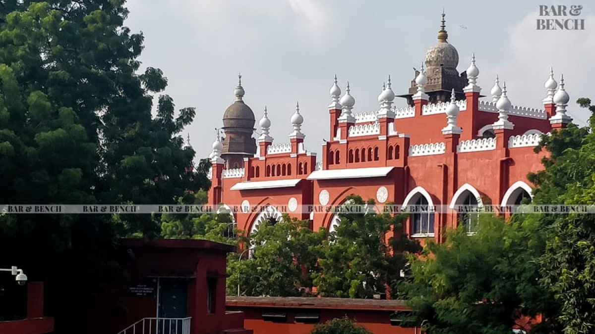 """Judicial Officer required to maintain absolute integrity"", Madras HC upholds dismissal of Judge for misconduct"