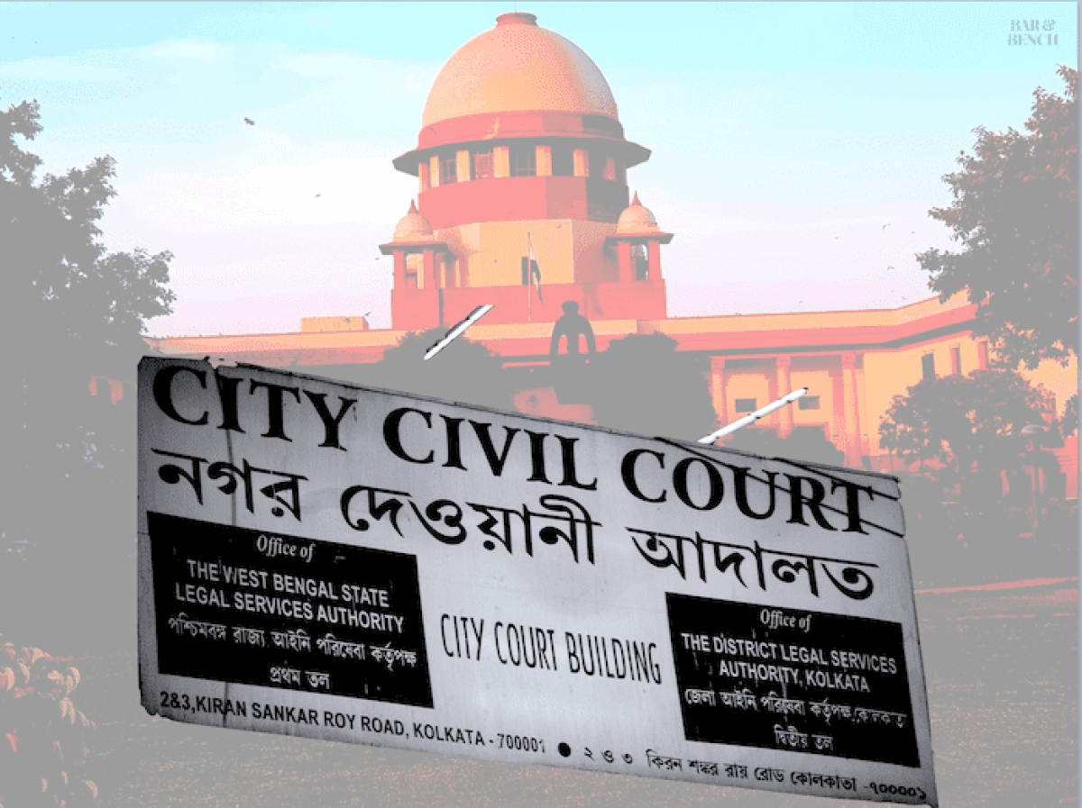 Vacancies in Subordinate Judiciary: SC seeks personal presence of Law Secretaries, Registrars General of HCs