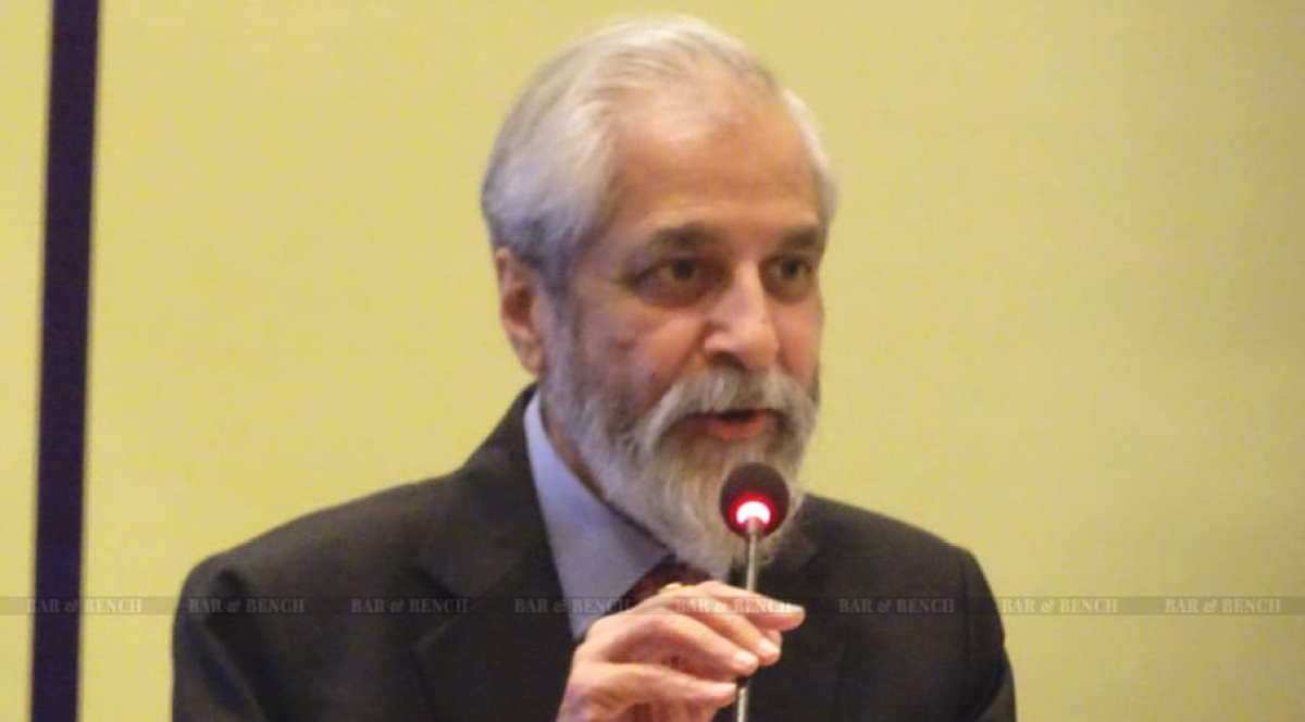 Justice Madan B Lokur spearheaded the e-Courts app while he was a Judge of the Supreme Court