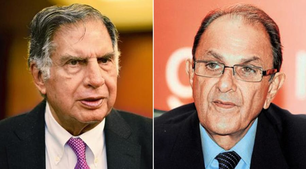 Nusli Wadia defamation case against Ratan Tata disposed of as withdrawn