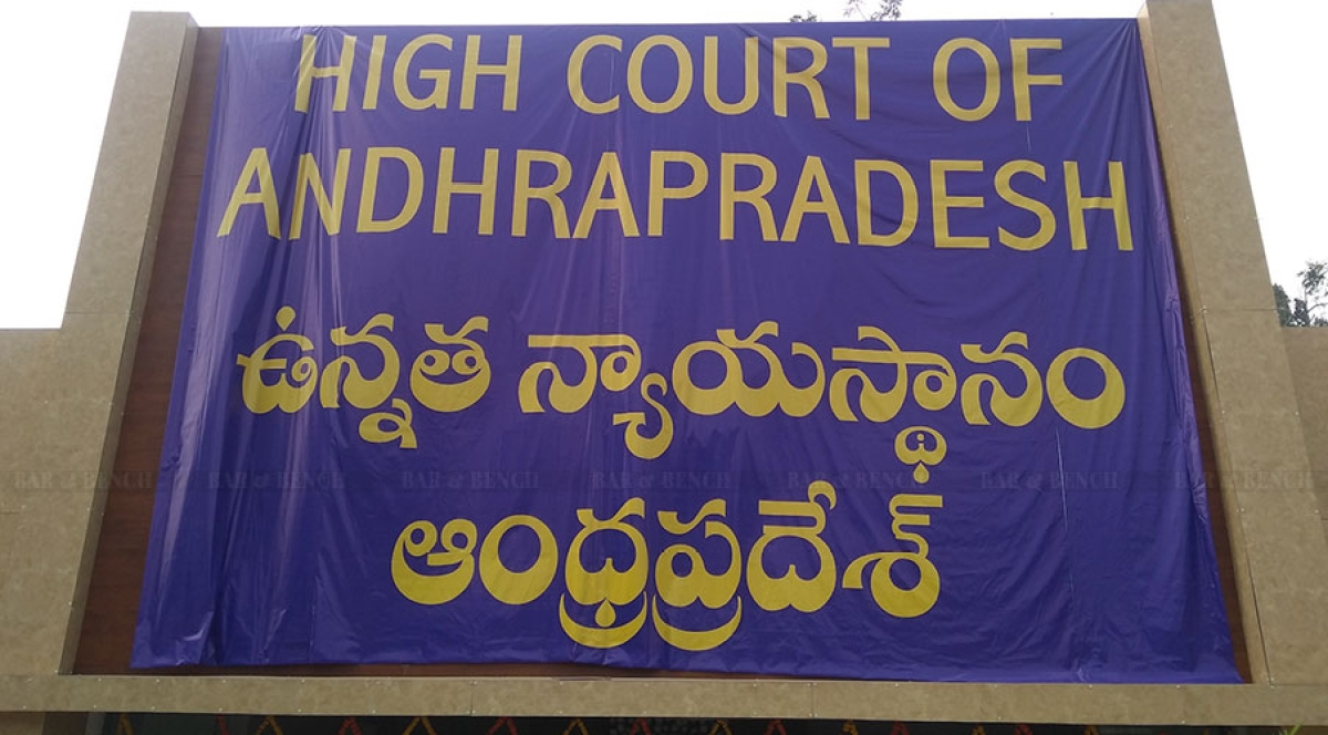 APHCAA seeks transfer of all cases pertaining to state from Telangana HC to Andhra Pradesh High Court