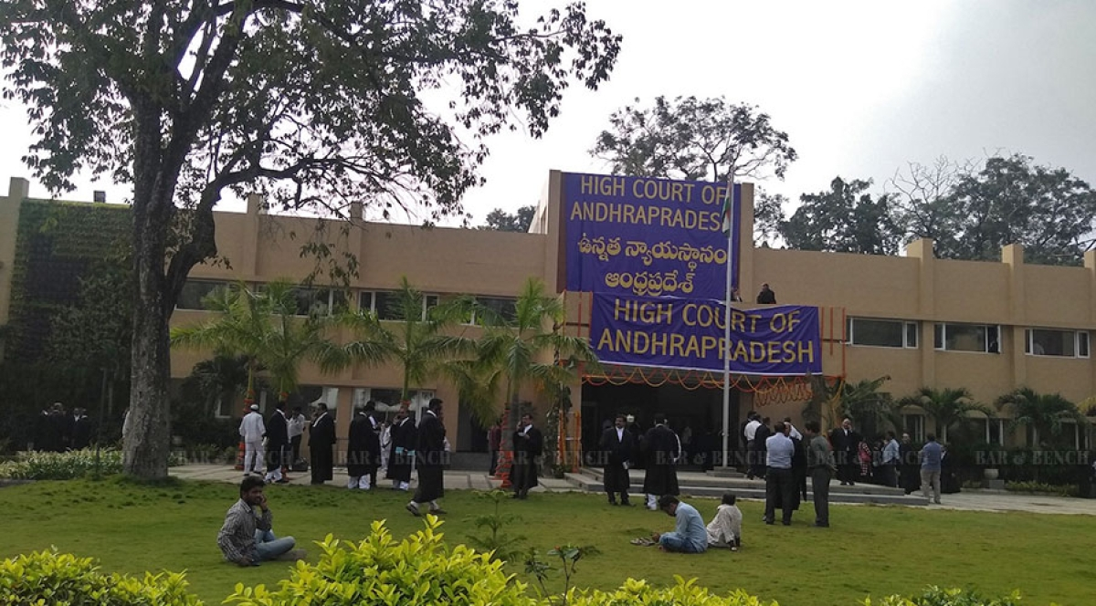 High Court at Chief Minister Camp Office
