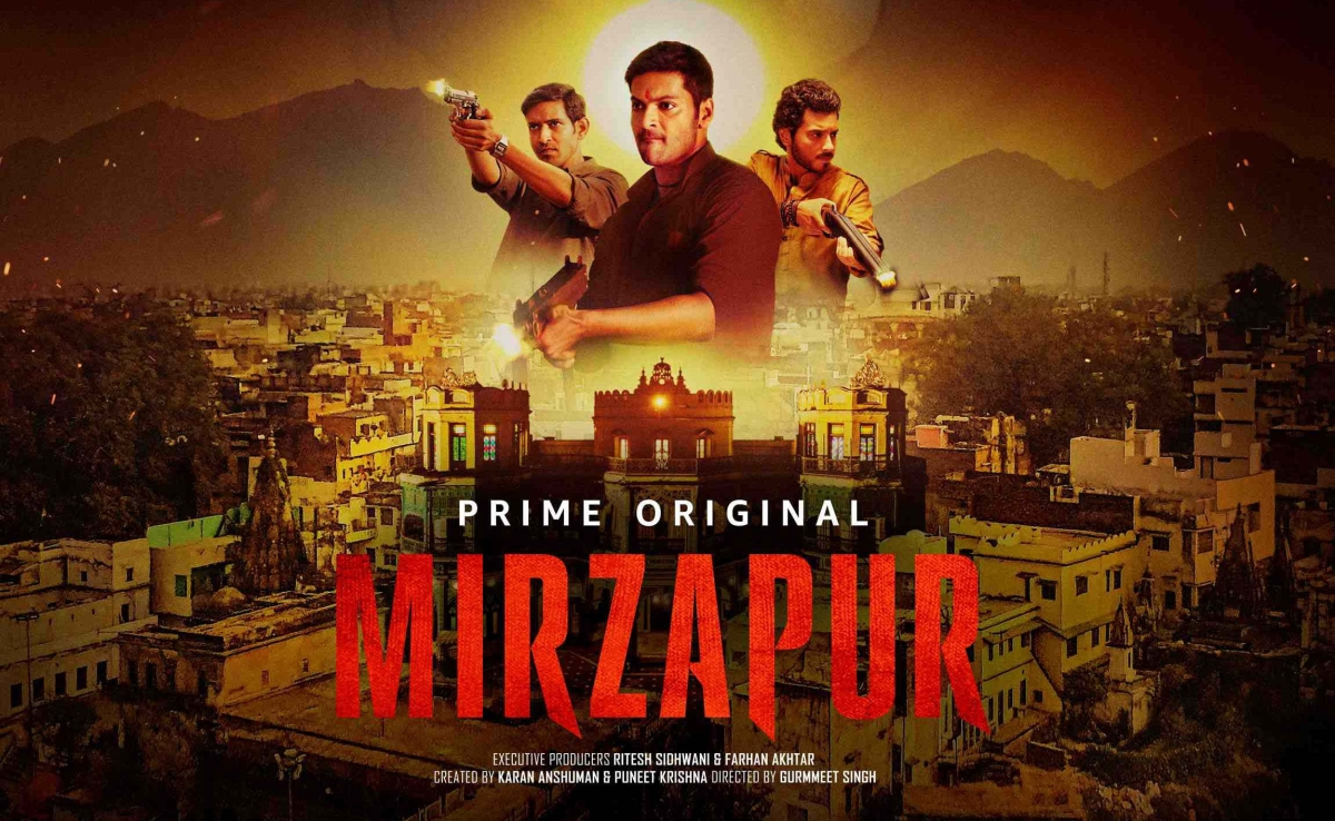 "Mirzapur injuncted from using ""Ye Mera Dil Yaar Ka Deewana"" song in its episode by Delhi HC"
