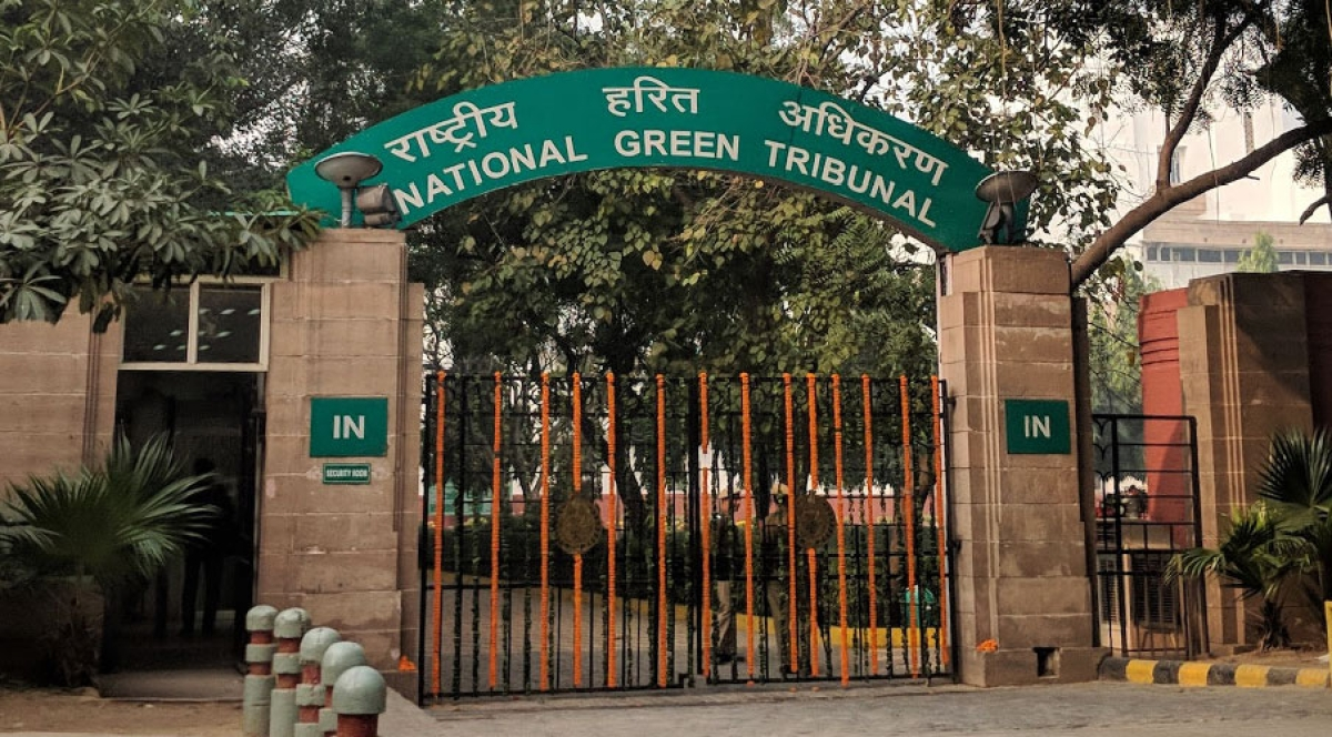 Woes of the National Green Tribunal: Are the recent appointments unconstitutional?