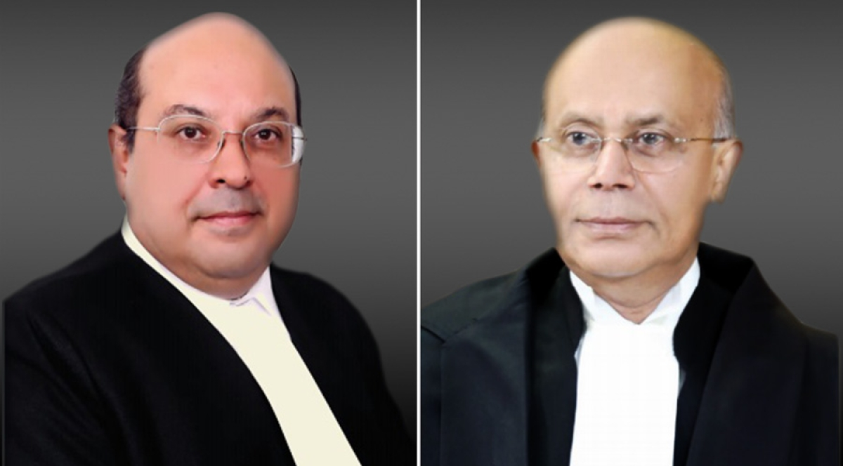 In the Swiss Ribbons judgment passed in January this year, the Bench of Justices Rohinton Nariman and Navin Sinha upheld the IBC in its entirety.