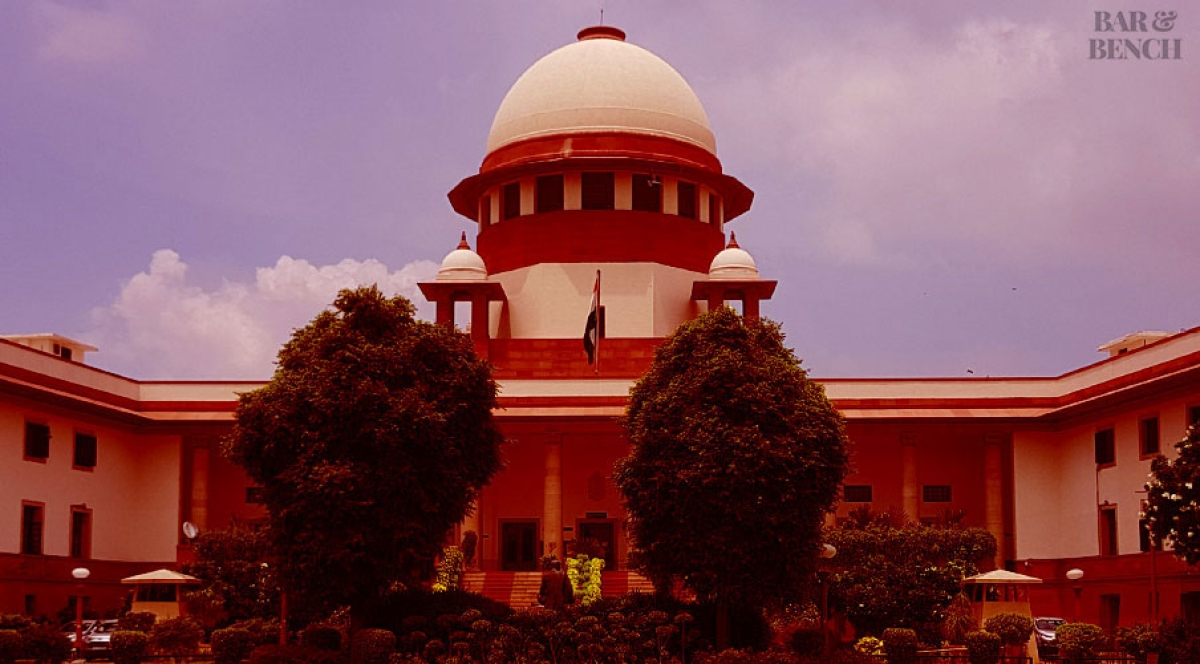 Shahjahanpur case: Supreme Court allows LL.M. student to pursue her education from another institute