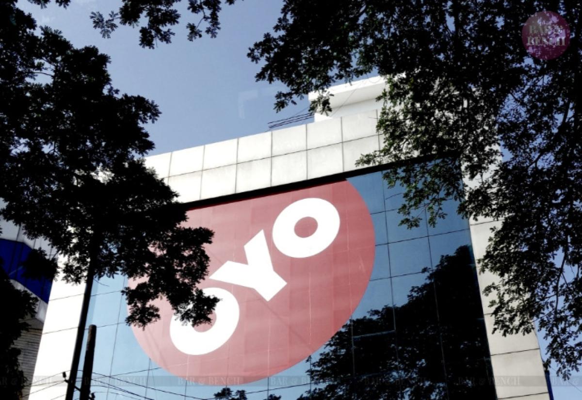 Khaitan & Khaitan, SAM lead Oyo acquisition of ITC managed Fortune Hotel, Jaipur