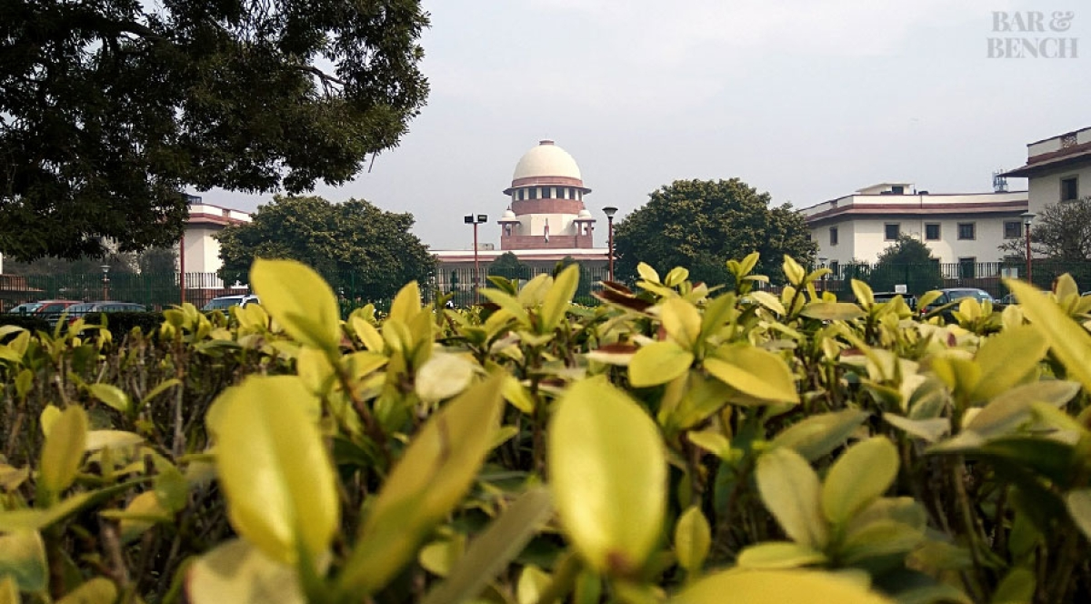 Oxytocin Ban: Case to have far-reaching effects on Public Health Rights, SC refers matter to larger Bench