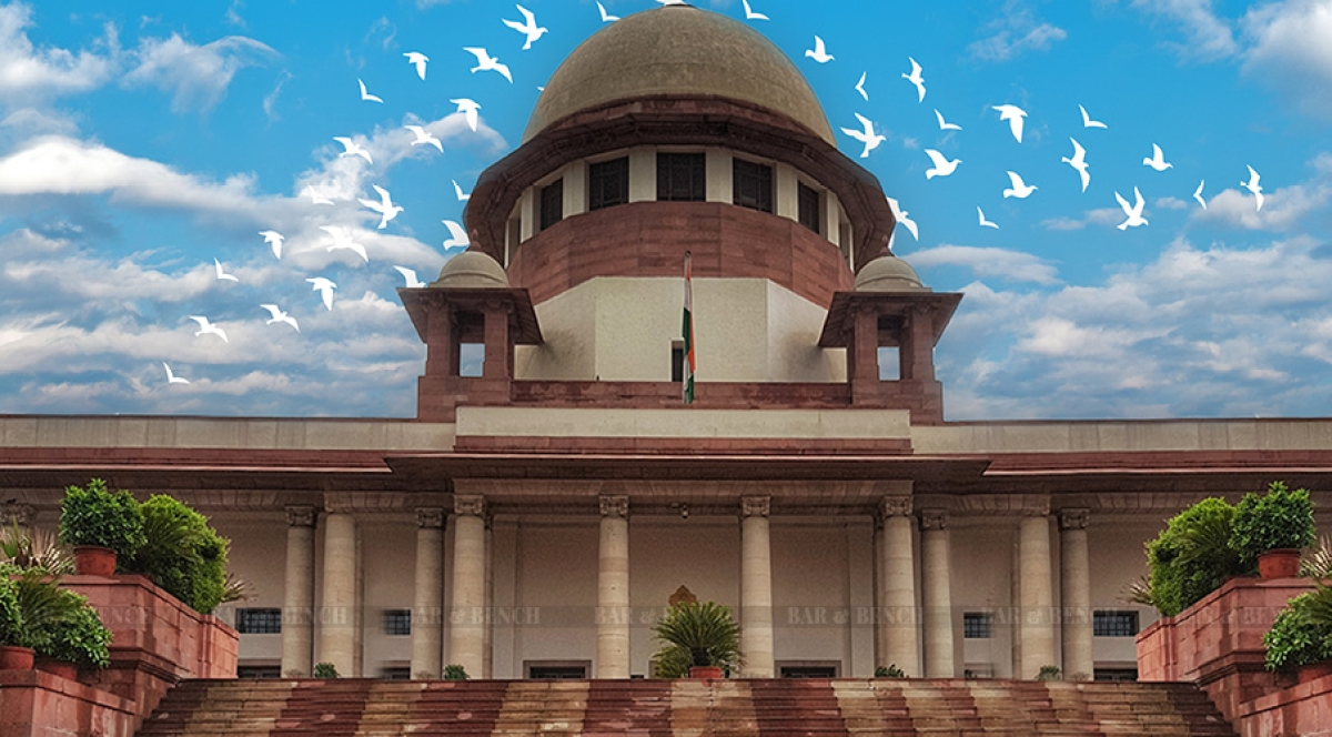 In Contempt jurisdiction, Court should confine to four corners of order allegedly disobeyed, SC [Read Judgment]