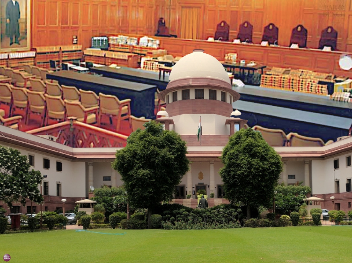 These are the five cases a Constitution Bench of Supreme Court will hear from March 27