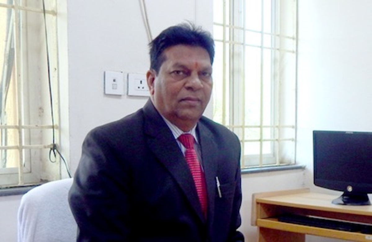 Dr V Kesava Rao appointed Vice-Chancellor of NUSRL, Ranchi
