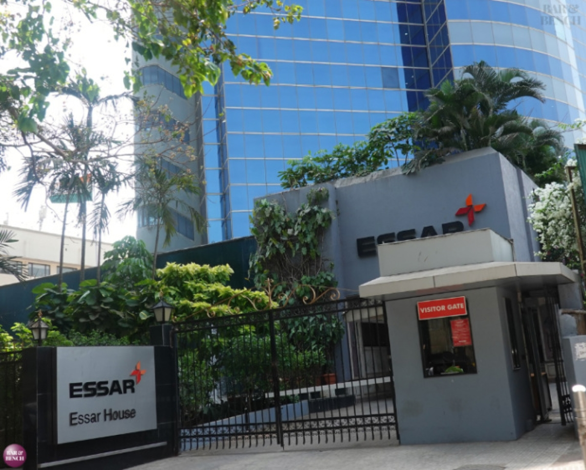 Essar Steel Insolvency: Essar Steel Asia Holdings moves NCLAT challenging ArcelorMittal resolution plan
