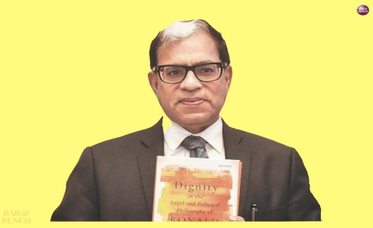 Justice AK Sikri: The Professor Judge of India