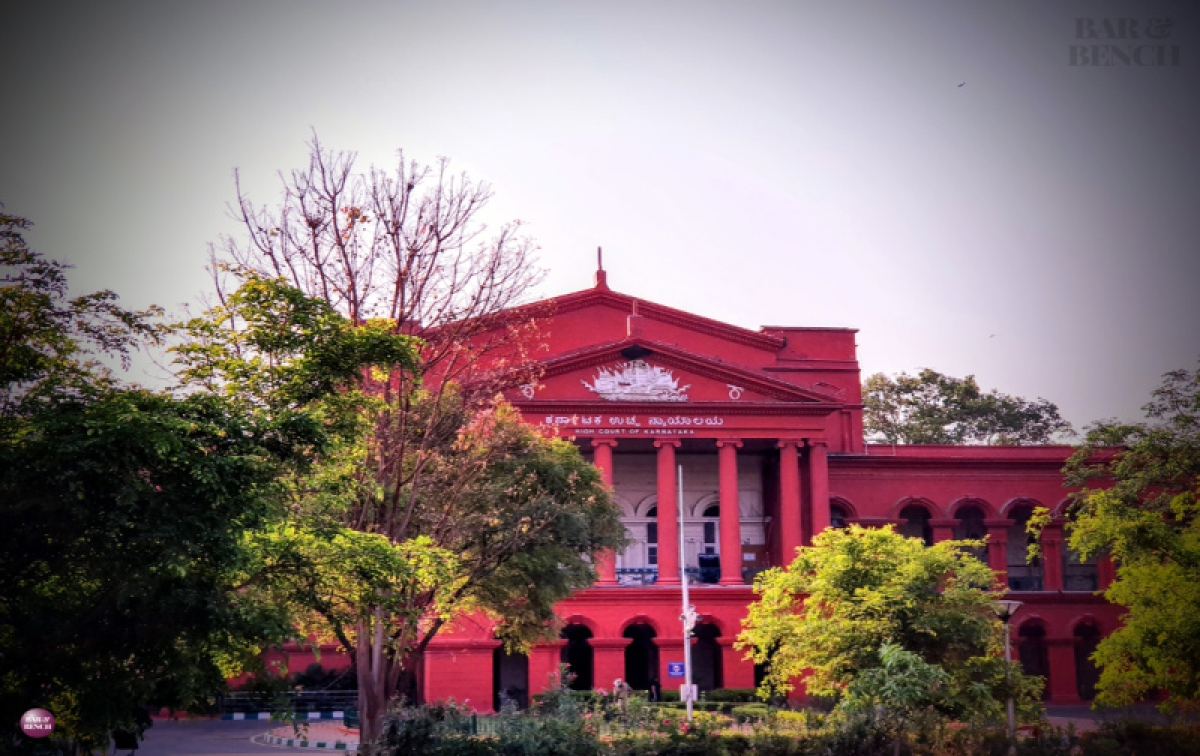 Karnataka HC signs off on construction of its Annexe Building sans cutting of trees in Cubbon Park area