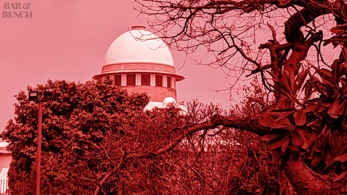 Supreme Court issues notice in petitions challenging UAPA amendment