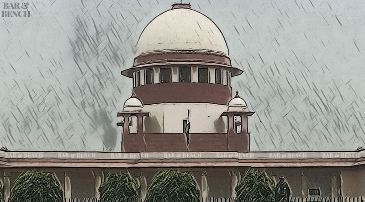 Supreme Court stays order of costs imposed on Tehseen Poonawalla for his tweets against Jain monk