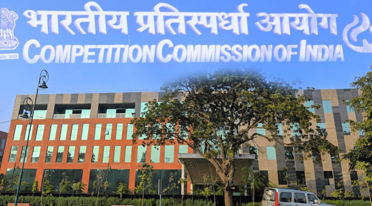 Director General Report not binding on CCI, Delhi High Court