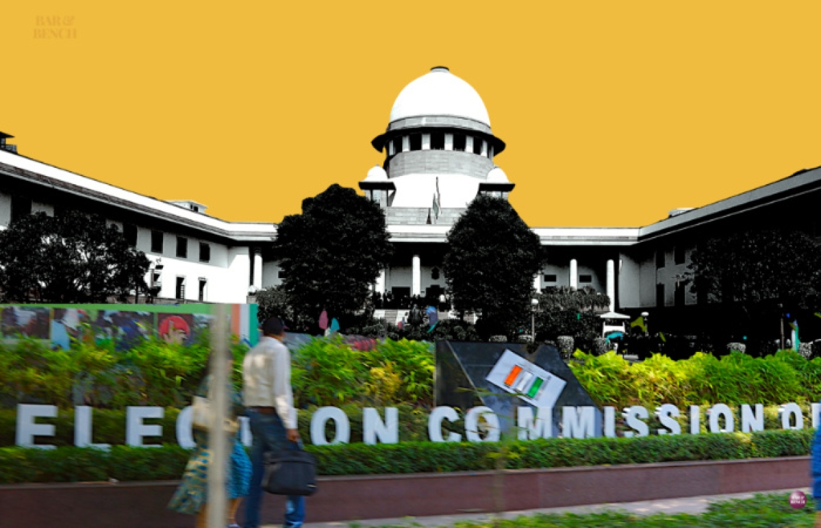 Lok Sabha Elections: Supreme Court asks EC to look into plea seeking early start to polling process