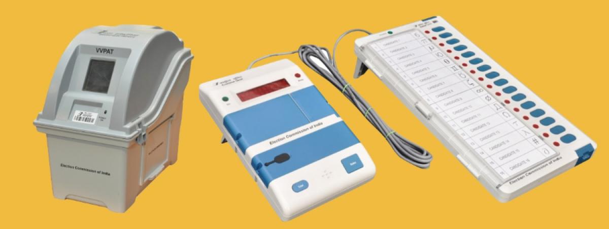 Verification of Lok Sabha election VVPAT slips: Delhi HC directs Election Commission to respond to the representation