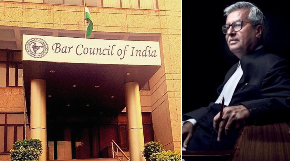 """""""Handful of lawyers bent on splitting the institution"""", BCI reacts to Dushyant Dave's Collegium critique published on Bar & Bench"""