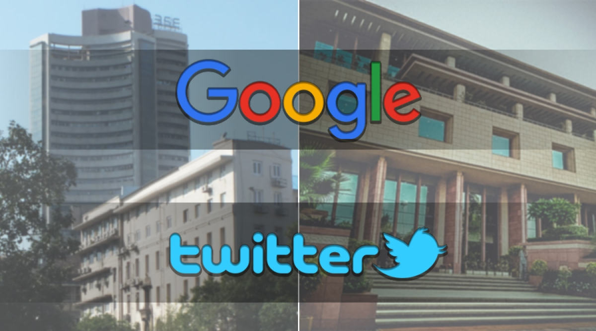 Delhi High Court directs Google, Twitter to take down article facilitating short selling in stock market
