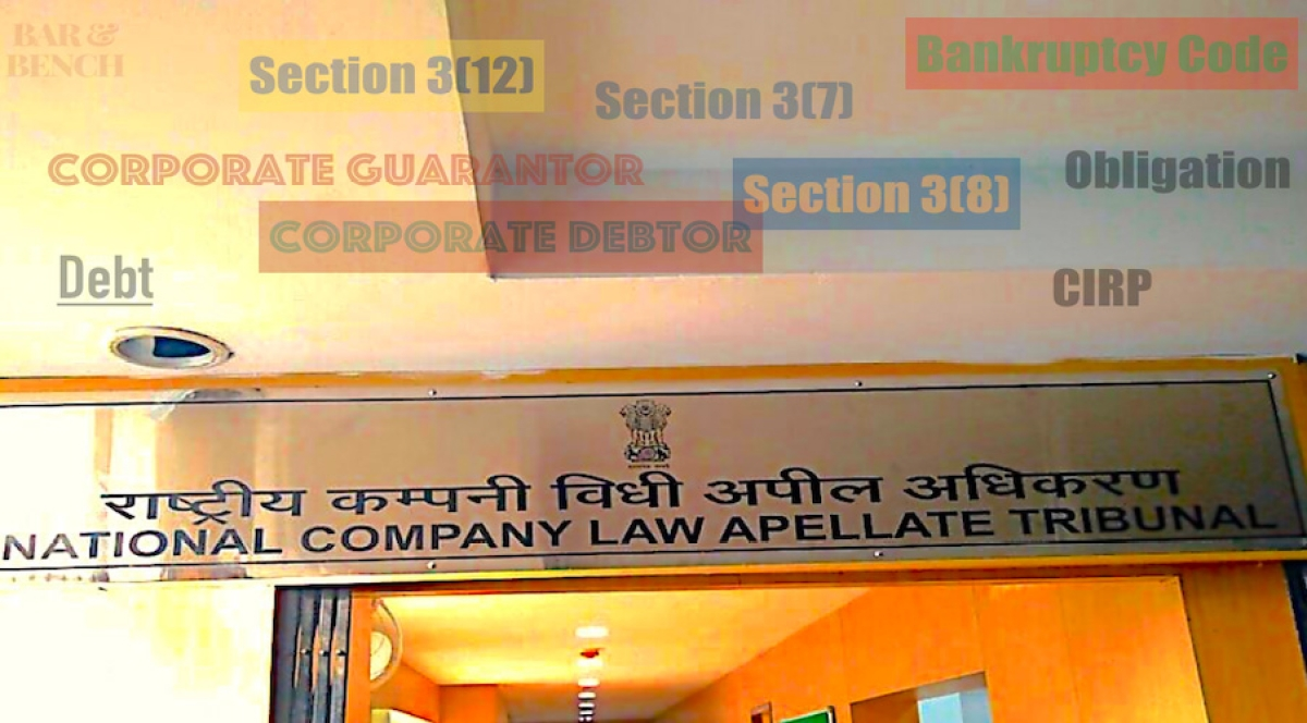 NCLAT allows Group Insolvency of real-estate companies for a consolidated Resolution Plan