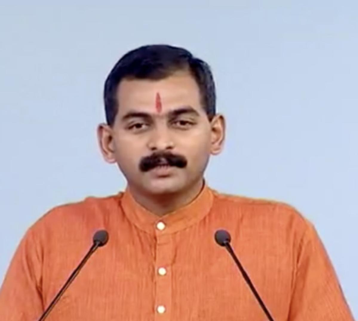 Vikram Bhave