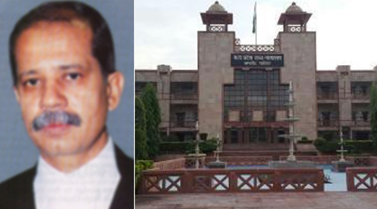 Justice Akil Kureshi recommended for appointment as Chief Justice of Madhya Pradesh High Court