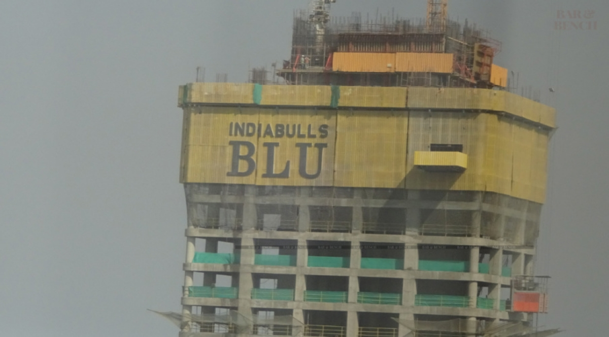 SAM, JSA lead on Blackstone investment in Indiabulls commercial projects