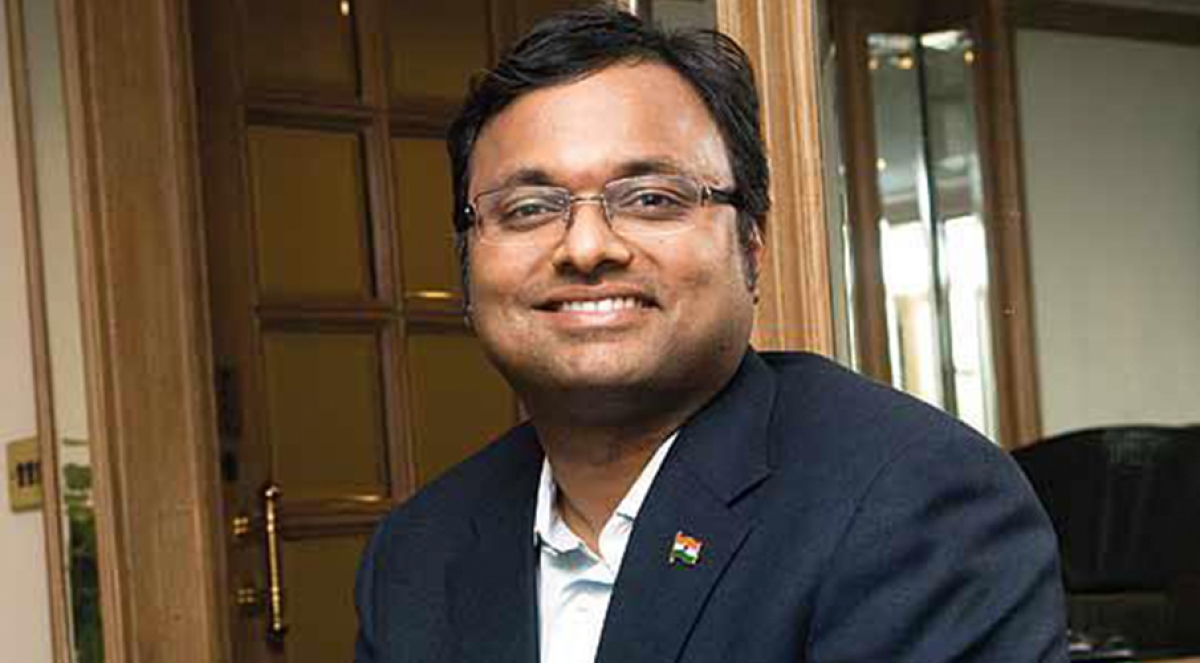 INX Media case transferred to Special MP/MLA Court after Karti Chidambaram becomes MP