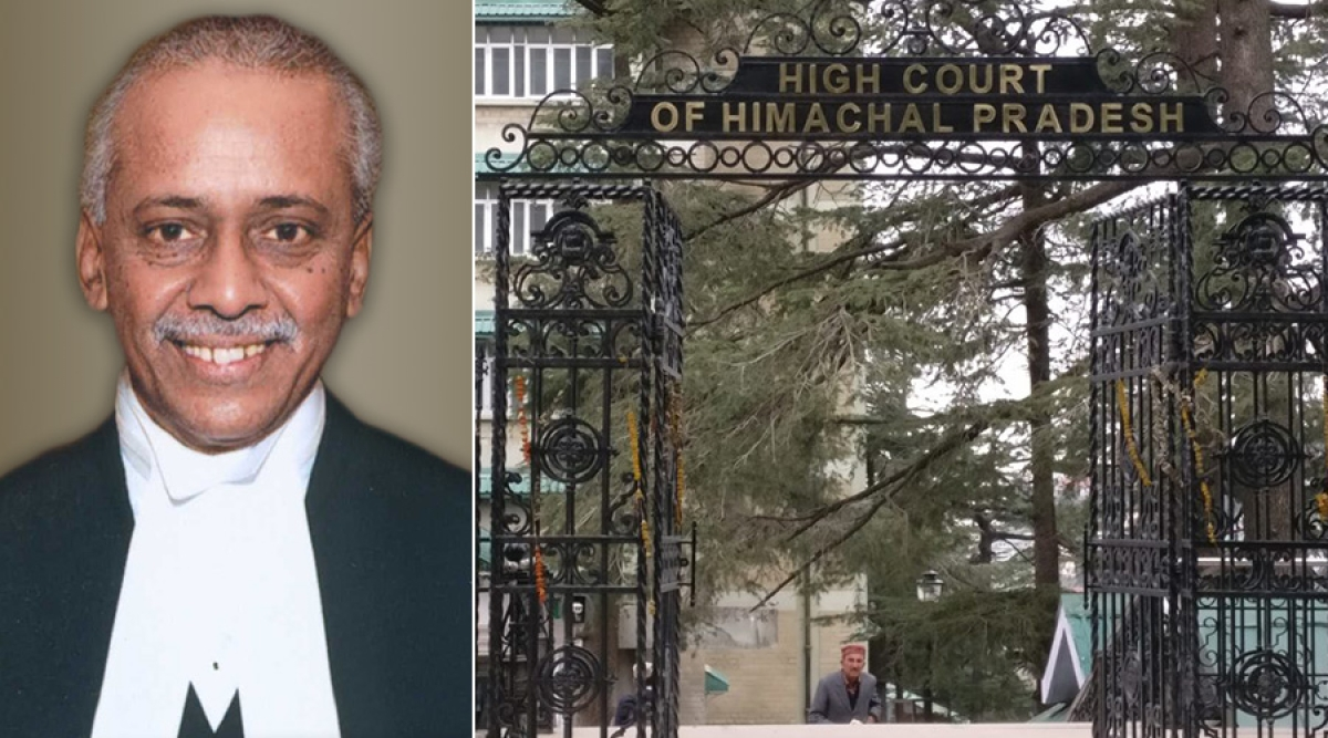 Justice V Ramasubramanian recommended as Chief Justice of Himachal Pradesh HC [Read Resolution]