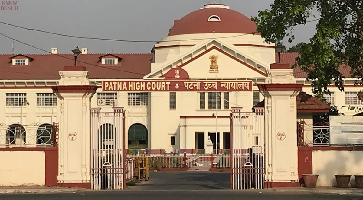 """Patna HC modifies order on requirement of """"fully visible"""" Photo ID of deponent for affidavit"""