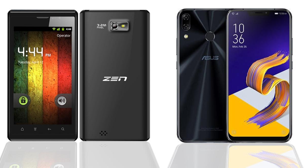 Delhi HC restrains Asus Technology from selling mobile phones, accessories under ZEN, ZENFONE trademarks