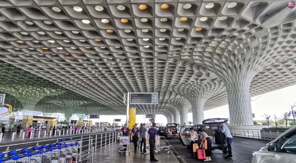 CAM, Talwar Thakore, Link Legal lead on Goldman Sachs-led group 1,300 crore investment in GVK Airport Unit