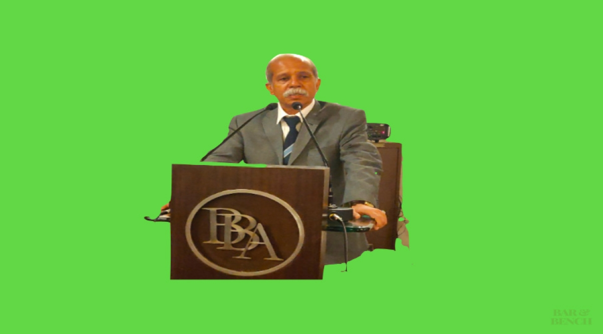 Justice Akil Kureshi: Interference in administration of justice does not augur well for the institution, SC